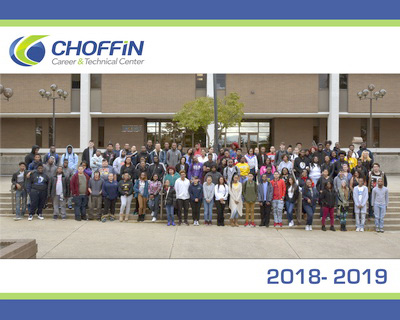Choffin Class of 2019